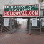 Winter Ale Festival 2013